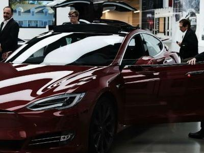 The Tesla Model 3 Has Just Won A Five-Star Rating In Every Safety Category By The U.S. Government