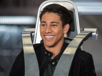 Legends Of Tomorrow's Keiynan Lonsdale Is Leaving The Arrow-verse In Season 4
