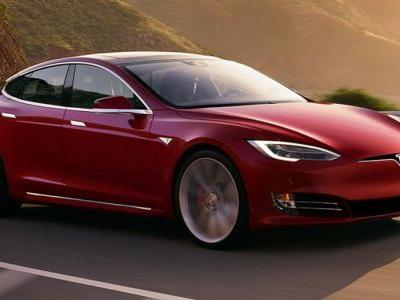 Tesla Discontinuing Model S 75 To Avoid Cannibalization Of The Model 3