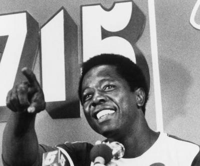 Hank Aaron navigated baseball's nasty home run chases with grace: Sherman