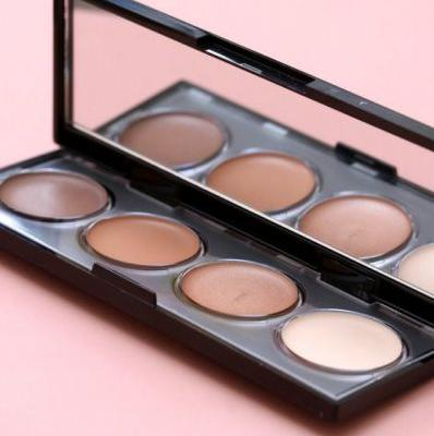 Crazy About Creams! Revlon Illuminance Creme Shadow in Not Just Nudes