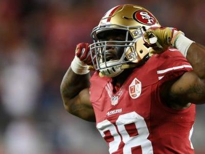 NFL Weekend Kickoff: Rams face 49ers, London welcomes Ravens-Jags