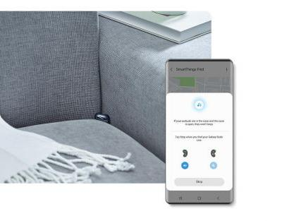 Samsung SmartThings Find locates devices offline with UWB, Bluetooth