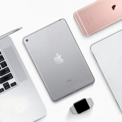 Apple Offers Free Repairs of Products Damaged in Japan Floods
