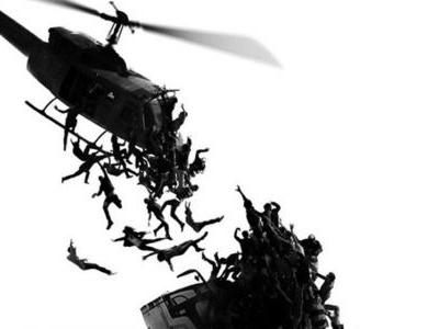 Paramount Confirms World War Z 2, Dungeons & Dragons Movie and More