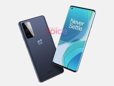 OnePlus 9 Pro renders leak, adopts the design of OnePlus 8T but retains curved display