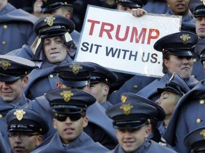 Trump to attend Army-Navy game, Heisman Trophy ceremony: 5 things to know this weekend