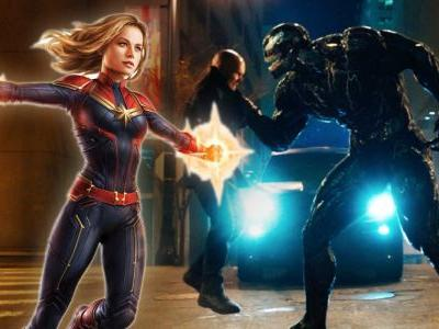 Marvel Was Right To Wait On The Captain Marvel Trailer