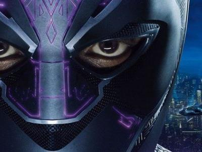 Black Panther Avoids Hate Group to Land A+ CinemaScore