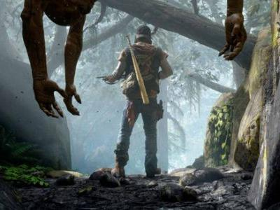 Days Gone Gets Delayed to April To Add Polish and Avoid a Crowded Release Window
