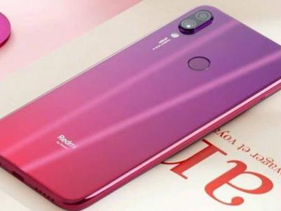 Redmi Note 7 teased as a Flipkart exclusive