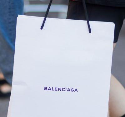 Twitter's Reaction To This $1,290 Balenciaga T-Shirt Is Priceless