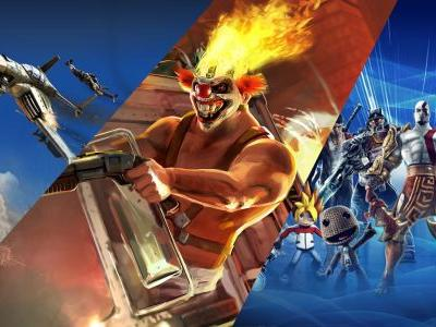 Sony is ending the online service for a few high-profile PS3 titles