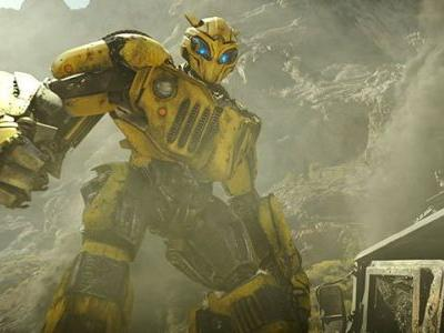 New Bumblebee Trailer Highlights Some Very Positive Reviews