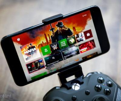 Xbox Remote Play now works on iOS too, gearing up for Series X