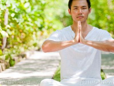 Heart-healthy: Study says meditation keeps your ticker ticking longer, better