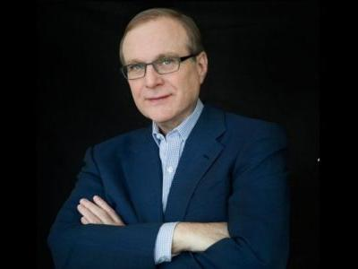 Microsoft Co-Founder Paul Allen Passes Away At 65