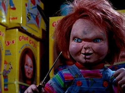 Chucky's Creator Just Threw Shade At The Child's Play Reboot