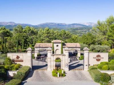 Terre Blanche Increases Protection of Provencal Biodiversity