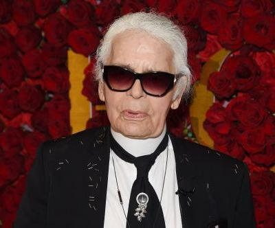 The Tweets About Karl Lagerfeld's Death Remember The Legacy He Leaves Behind