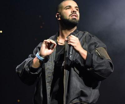 Drake Gets Son Adonis Tattooed on His Arm
