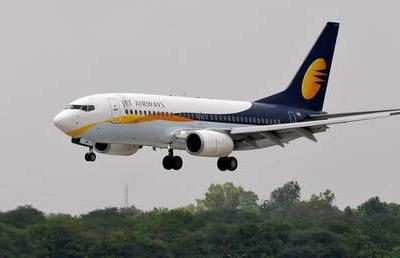 India's Jet Airways to suspend all operations after banks reject funding request