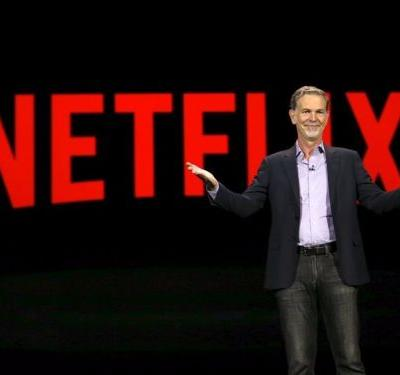 Netflix lost the biggest Emmy to Hulu - but its customers couldn't care less