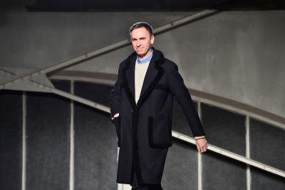 Raf Simons's Debut Calvin Klein Runway Will Combine Men's and Women's Collections
