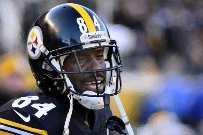 Steelers WR Antonio Brown on turning 30: 'I don't pay attention to my age'
