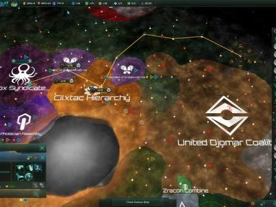 Stellaris 'Distant Stars' expansion gets long-awaited release date