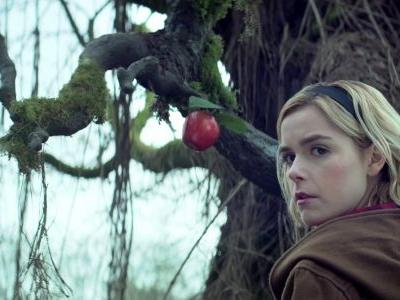 Praise Santa! A Chilling Adventures of Sabrina Holiday Special Is on the Way