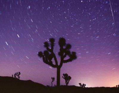 Here's how to see August 2018's Perseid meteor shower