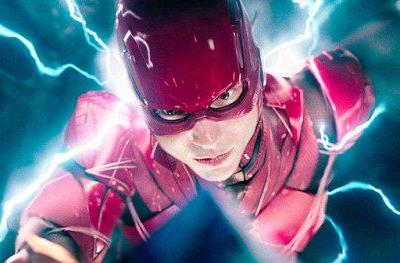 The Flash Movie No Longer Titled Flashpoint?A new report
