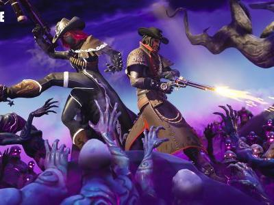 Fortnite's Success And Rapid Pace Of Updates Led To Severe Crunch At Epic Games - Report