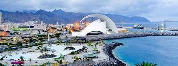 Tourism boom in Tenerife due to UK travellers