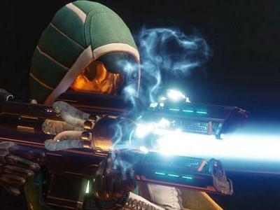 Destiny 2: how to get your Coldheart Exotic trace rifle, Kill-Trackers Ghost and other pre-order and bonus goodies