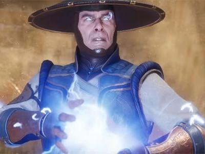 New Mortal Kombat Movie Gets A Release Date, And Some Powerful Competition