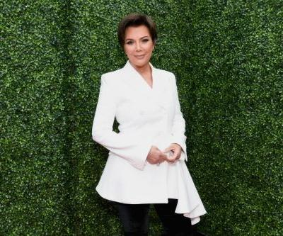 Kris Jenner Is Set to Launch Her Own Beauty Brand