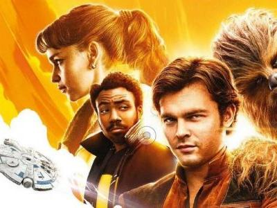 Disney Finally Shows Solo: A Star Wars Story Footage At Germany Event