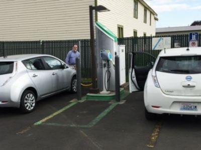 Washington State Legislative Committee Aims For Ambitious EV Adoption Mandate In Nine Years