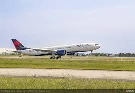 Airbus delivers first highly efficient A330neo to Delta Air Lines