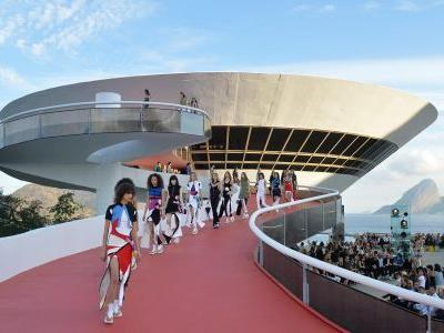 Louis Vuitton Reveal The Location Of Their Next Cruise 2019 Show