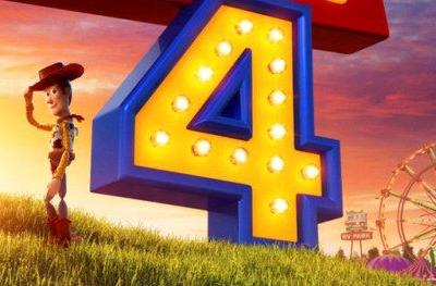 Toy Story 4 Poster Sends Woody Walking Into the SunsetA new