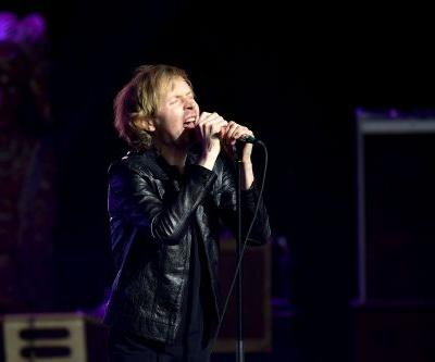 Watch The Heartbreakers Play With Beck In Their First Performance Since Tom Petty Died