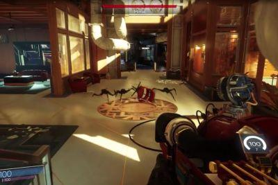 Bethesda unveils new Prey gameplay footage at The Game Awards