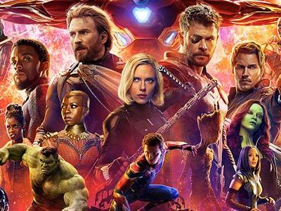 Why Filming Avengers: Infinity War Was Lonely, According To One Star