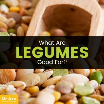 What Are Legumes Good For? Top 6 Benefits of Legumes