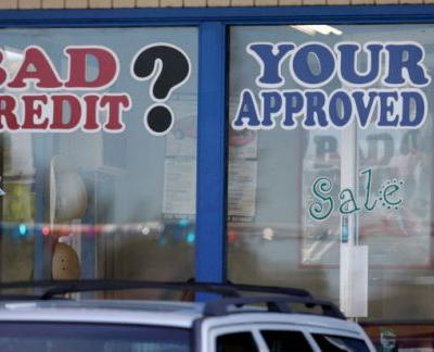 What's the Best Way to Get a Car Loan If I Have the Income but Not a Good Credit Score?