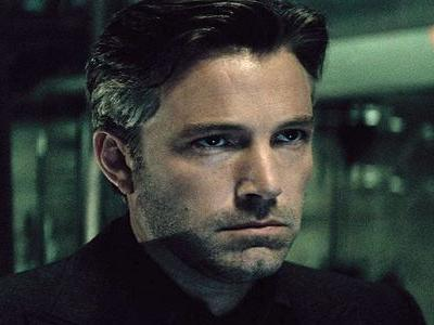 How Justice League Sets Up Ben Affleck's Eventual Exit From The DCEU