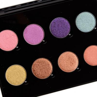 24 x Anastasia Eyeshadow Quad Ideas